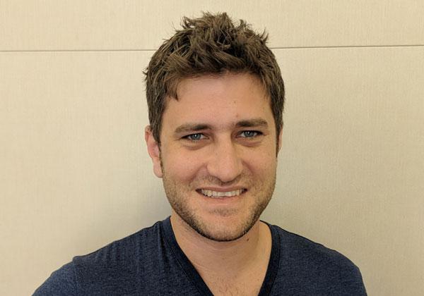 """יונתן (יוני) קיזלשטיין, מנהל פעילות NetSuite באורקל ישראל/ צילום: יח""""צ"""