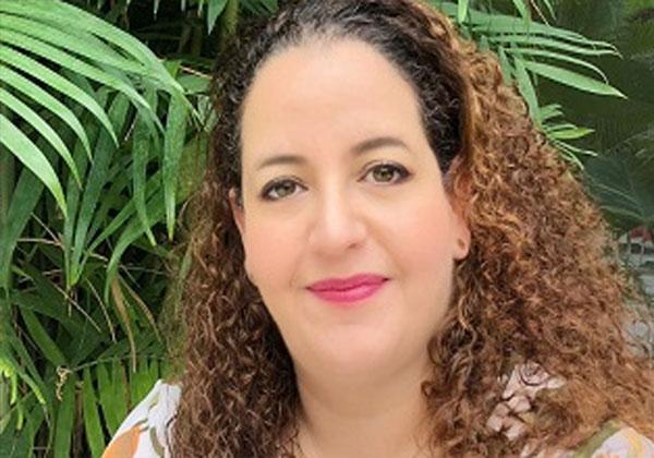 צופית שחר, מנהלת הטכנולוגיות הראשית בחברת הסייבר הישראלית White Hat. צילום: אביב סרור