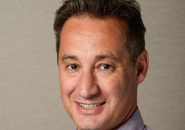 """זיו בלפר, מנכ""""ל PTC ישראל. צילום: יח""""צ"""
