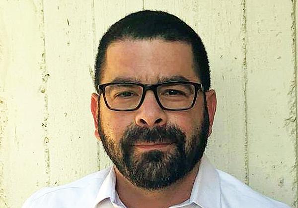 """עמי בן ארוש, מנהל טכנולוגיות דיגיטל בהראל. צילום: יח""""צ"""