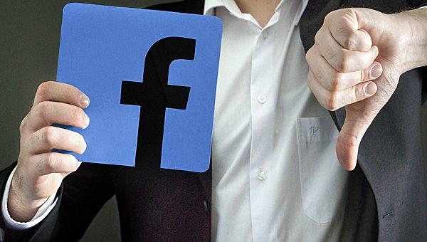 אחר הצהרים: תקלה עולמית ארוכה בפייסבוק ובאינסטגרם