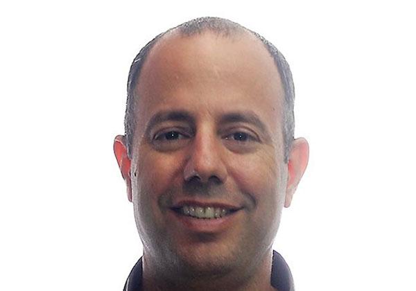 """יוחאי בראב, מנכ""""ל BCI. צילום: יח""""צ"""