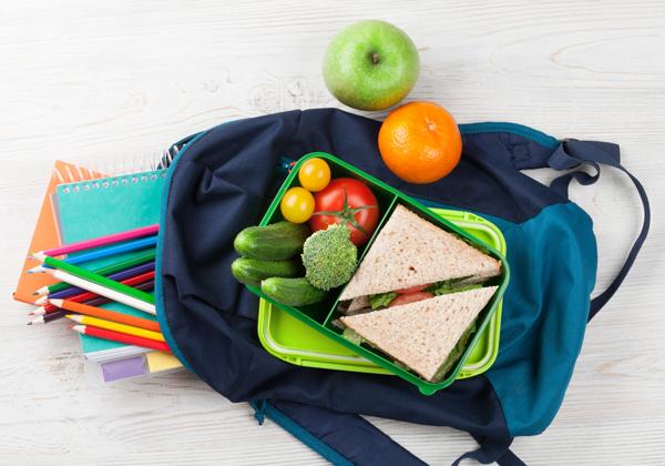 הטכנולוגיה בשירות מה שהתלמידים אוכלים. צילום אילוסטרציה: BigStock