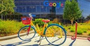 כבר לא מקום עבודה נחשק? מטה גוגל הצבעוני במאונטיין וויו. צילום: BigStock