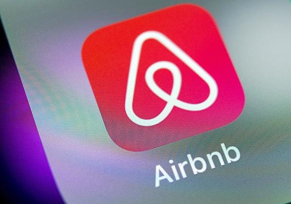 Airbnb. צילום:BigStock