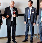 פוג'יטסו ישראל מעניקה פרסים – במינכן