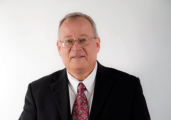 """מאיר גבעון, מייסד ומנכ""""ל GIV Solutions. צילום: ליאת למברוזו"""