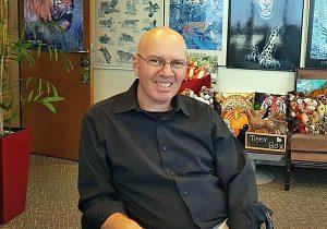 יואב צור, יועץ בכיר בתחומי ה IT והאסטרטגיה העסקית. צילום: פלי הנמר