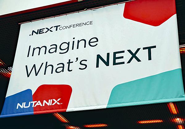 הכנס של נוטניקס, שנערך השבוע בלונדון. צילום: פלי הנמר