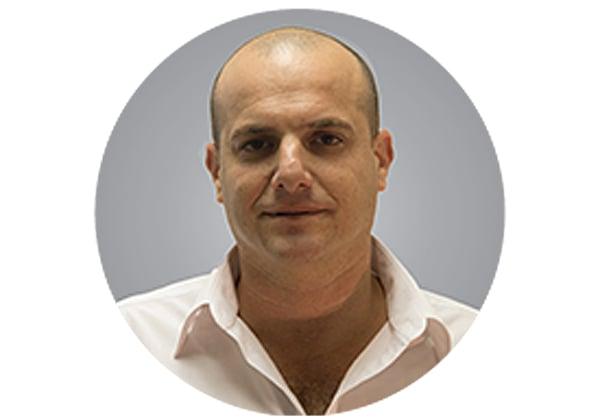 "אוהד פטל, מנכ""ל ומייסד אנטריפוינט מערכות. צילום: יח""צ"