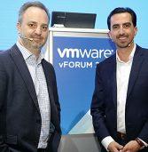 אנשי ואורחי VMware ציינו 20 שנים לחברה – חלק א'