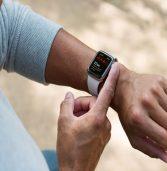 """אפל: בארה""""ב החלו לפעול בשטח יכולות מדידת הא.ק.ג של השעון החכם"""