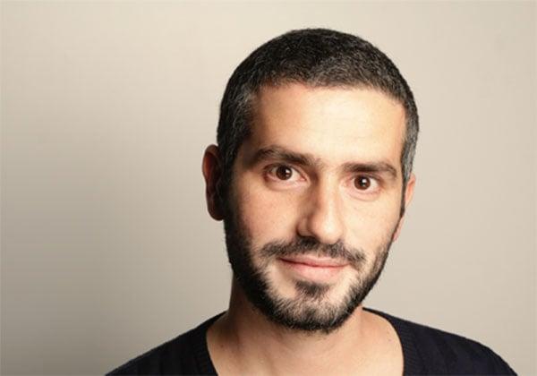 """אריאל אסרף, מייסד-משותף ומנהל מוצר בקורלוג'יקס. צילום: יח""""צ"""