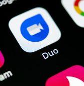מיליארד הורדות ב-Play Store לאפליקציית הווידיאו צ'אט Google Duo