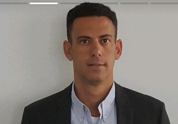 """תומר פרידור, מנהל פעילות Splunk בישראל. צילום: יח""""צ"""