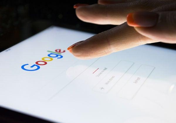 גוגל. צילום: BigStock