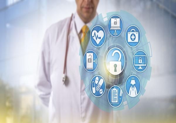 לקראת עוד שנה של בריאות דיגיטלית. צילום אילוסטרציה: BigStock