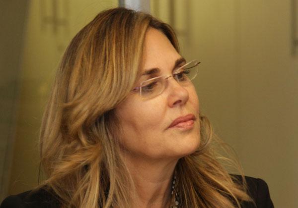 אילנה שושן, פעילה חברתית להעצמה נשית. צילום: יניב פאר