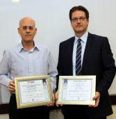 בתי המשפט בישראל – היחידים בעולם שמוסמכים לשני תקני אבטחה