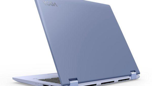 YOGA 530 – המחשב שמבשר על שינוי כיוון בלנובו