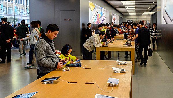 דיווח: אפל שוקלת להעביר את ייצור ה-iPhone מסין