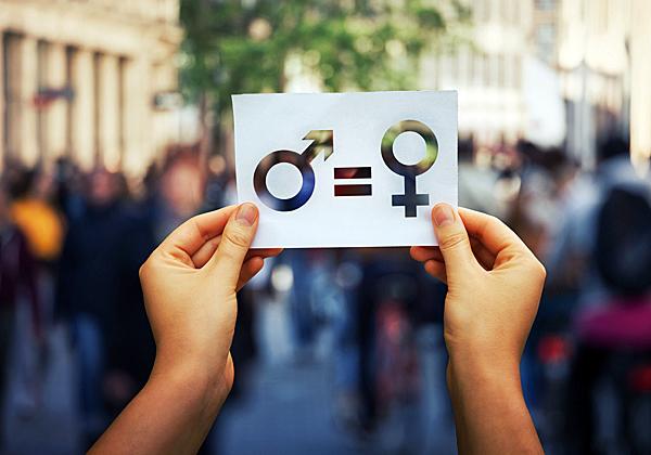 המטרה: שוויון. צילום אילוסטרציה: BigStock