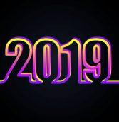 על מה נדבר ב-2019?