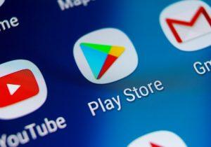 ה-Play Store של גוגל. אילוסטרציה: BigStock