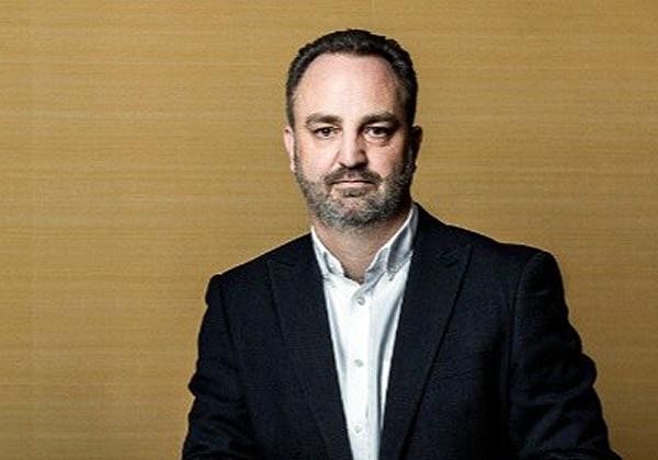 """ג'ו באגלי, סגן נשיא וסמנכ""""ל טכנולוגיות לאזור EMEA ב-VMware. צילום: יח""""צ"""