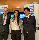 TDK-Lambda באירוע לציון יום הולדתו של קיסר יפן