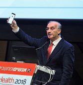 """""""הרפואה הדיגיטלית מאפשרת להציב את המטופל במרכז"""""""