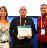 מלם תים זכתה בפרס שותף מצטיין של סיסקו