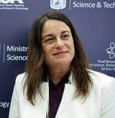 """""""רונה רמון קידמה את לימודי המדעים והפכה אותם נגישים לילדים רבים"""""""