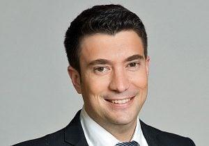 שמואל בן אריה, מנהל השקעות ראשי לשוק המקומי בפיוניר ניהול הון. צילום: עומר קפלן
