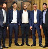 דיילי ציפי בוועידת הבלוקצ'יין השווייצרית-ישראלית