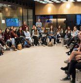יום חשיפה למקצועות ההיי-טק לסטודנטיות לעתיד
