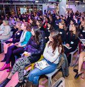 אירוע: כשיזמיות ותיקות ייעצו לצעירות איך להתקדם בעולם ההיי-טק הגברי