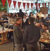 עוגות, הרצאות ופאנל מומחים באירוע של טלדור
