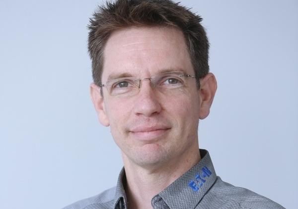 גיל חרוט, מנהל מכירות בכיר בחברת האנרגיה Eaton ישראל. צילום: ניב קנטור