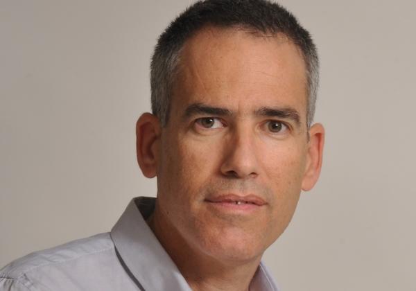 """בנצי ברנדס, מנכ""""ל משותף בסרוויס ווייז. צילום: ויקי מוצפי"""