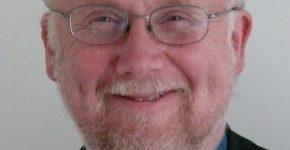 דיוויד הארלי, חוקר אבטחה בכיר, ESET. צילום: יח''צ