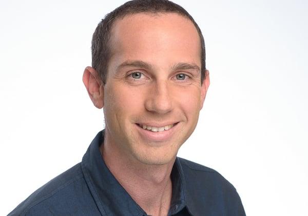 ליאור כהן, עורך פטנטים בקבוצת ריינהולד כהן. צילום: דיוויד גראב