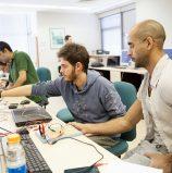 אוניברסיטת בר אילן מקימה מעבדה למחקר בינה מלאכותית