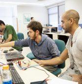 אוניברסיטת בר אילן מקימה תשתית למעבדת מחקר לבינה מלאכותית
