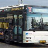 פרויקט ענק: דן תטמיע מערכות לכרטוס ולניהול צי האוטובוסים שלה