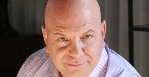 "דויד פרידמן, סמנכ""ל דומיין דה נט צילום: יח""צ"