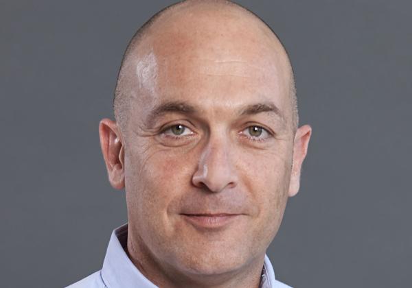 """אנדרס ריכטר, מנכ""""ל פריוריטי סופטוור. צילום: יח""""צ"""