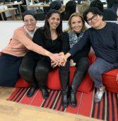 "Priority Software ולב תשעשרה בשת""פ למען קידום תעסוקת נשים"