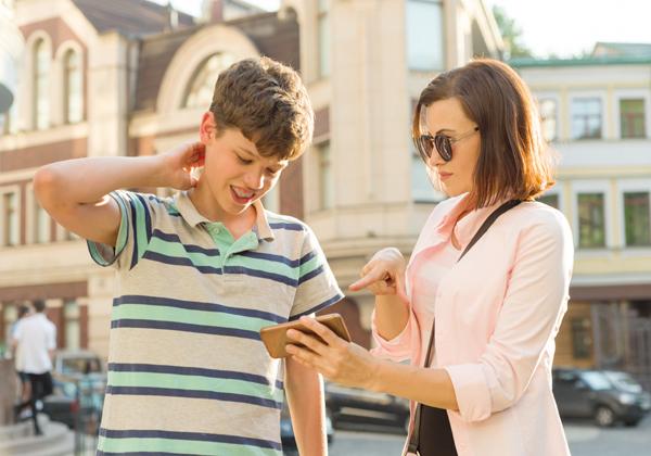 הודעה להורים. צילום אילוסטרציה: BigStock