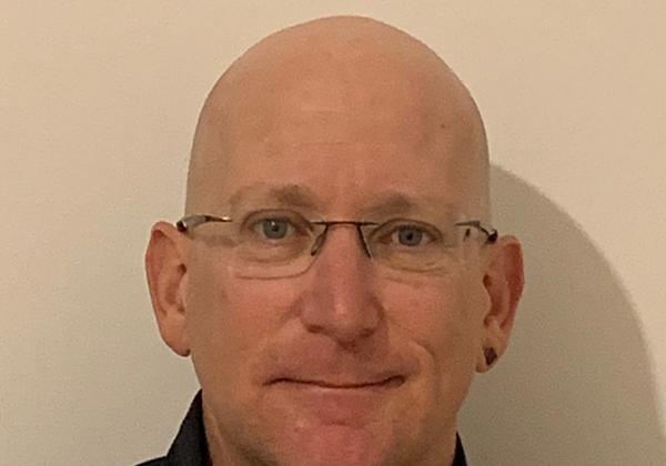"""גלעד גרובר , סמנכ""""ל פיתוח של Payoneer. צילום: פיוניר"""